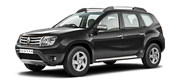 Renault Duster MT 4WD