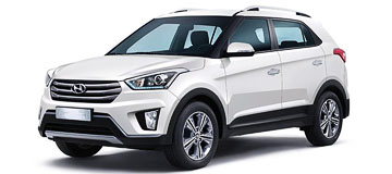 Hyundai Creta AT 2WD