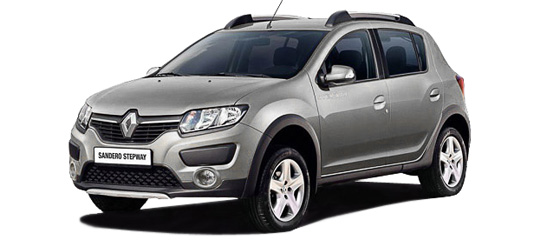 Renault Stepway AT 2019